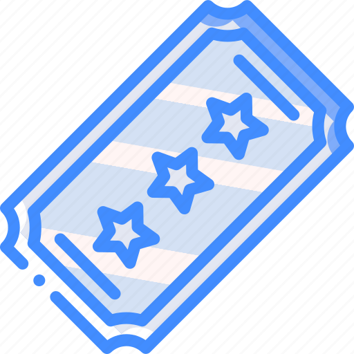 Cinema, film, movie, movies, ticket icon - Download on Iconfinder
