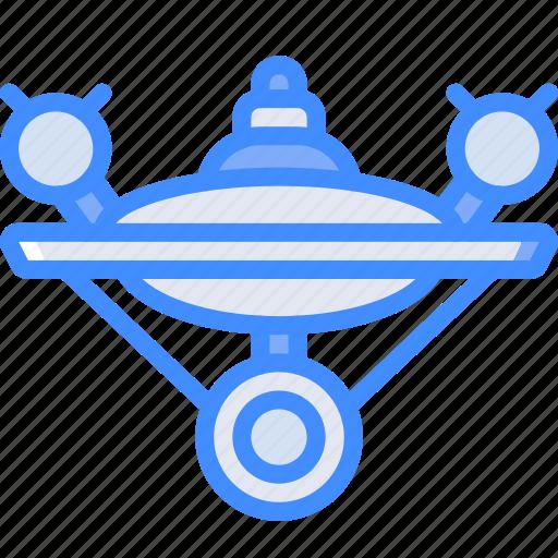 film, movie, movies, the enterprise icon