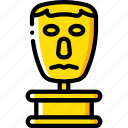 bafta, cinema, film, movie, movies icon
