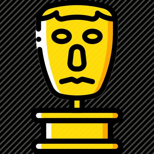 bafta, cinema, film, movie, movies icon