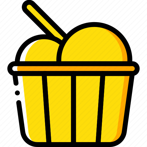 Cinema, cream, film, ice, movie, movies icon - Download on Iconfinder