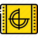 cinema, countdown, film, movie, movies icon