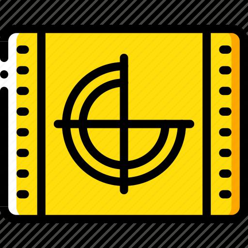 Cinema, countdown, film, movie, movies icon - Download on Iconfinder