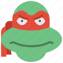film, movie, movies, raphael, teenage mutant ninja turtles, tnmt icon