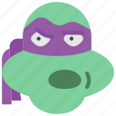 donatello, film, movie, movies, teenage mutant ninja turtles, tnmt icon