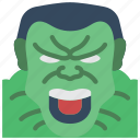 avengers, film, hulk, marvel, movie, movies, superhero icon