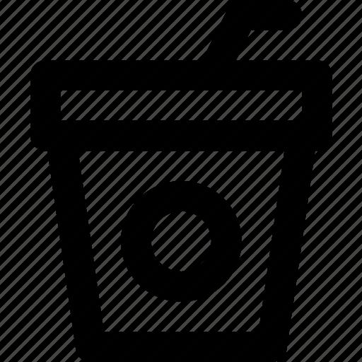 cinema, film, juice, movie, video icon