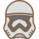 film, movie, movies, star wars, storm, trooper