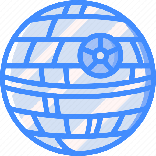 Death star icon - Download on Iconfinder on Iconfinder