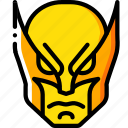 film, movie, movies, wolverine, x-men icon