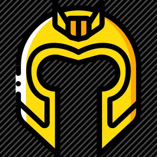 Film, magneto, movie, movies, x-men icon - Download on Iconfinder