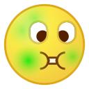 vomit, puke, windows live messenger, sick, msn, msn messenger