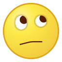 thought, thinking, emoticon, windows live messenger, msn, msn messenger