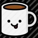 emoji, emotion, expression, face, feeling, mug, naughty icon