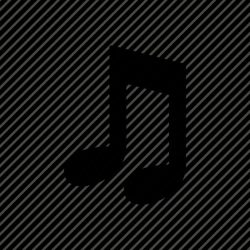 audio, multimedia, music, song icon