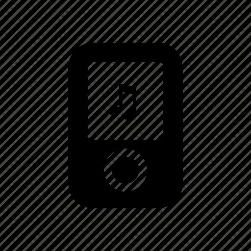 ipod, music, music player, music pod, pod icon