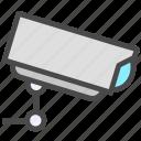 camera, device, monitor icon