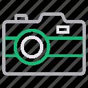 camera, capture, dslr, gadget, picture icon