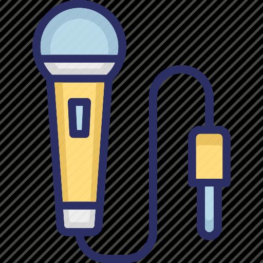 audio, mic jack, microphone, radio mic, sound icon