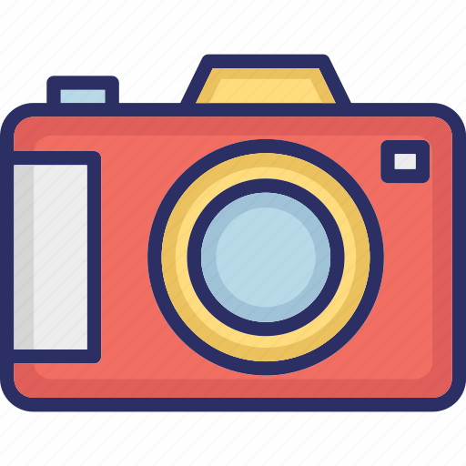 Camera Digital Camera Photography Photoshoot Picture Icon