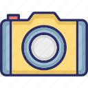 camera, digital camera, photo camera, photography, picture icon