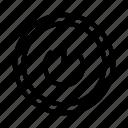logout, power, off, shutdown, switch icon