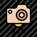 camera, capture, media, movie, recording