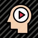 face, media, mind, play, video