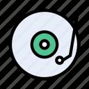 audio, cd, disc, music, vinyl