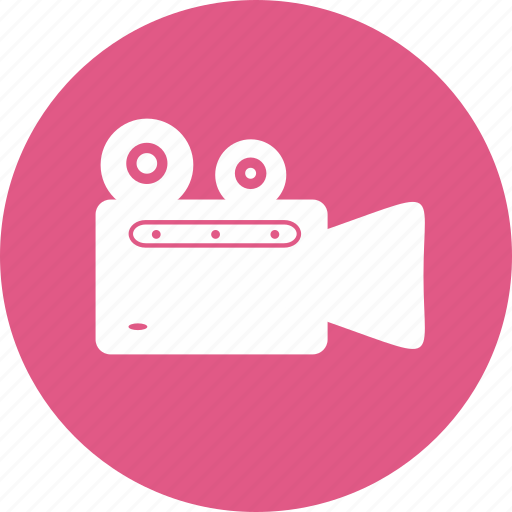 film, media, movie, video, video player icon