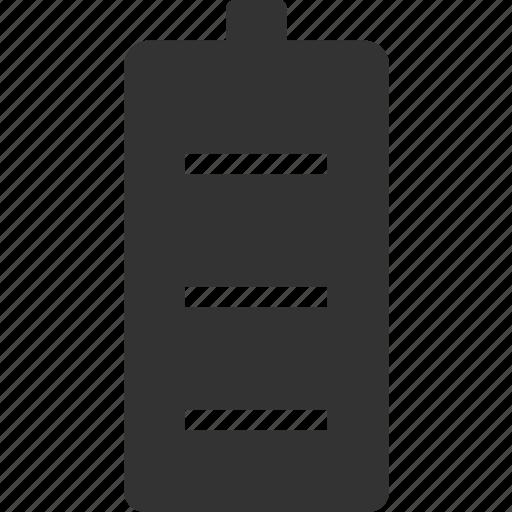 battery, battery life, battery power, battery status, full battery icon