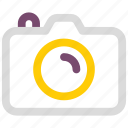 camera, photograph, snapshot icon icon
