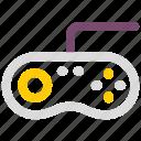 development, game, game pad, video, video game icon icon
