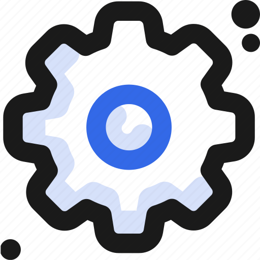 Configuration, controller, gear, setup icon - Download on Iconfinder