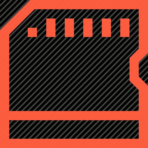 camera, card, file, format, full, memory, sd, storage icon