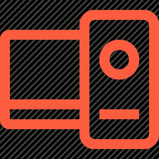 camera, compact, dv, home, mini, pocket, video icon