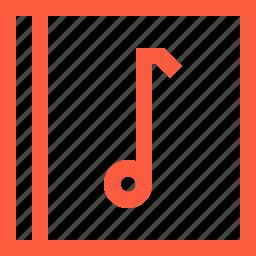 album, multimedia, music, ost, single, song, soundtrack icon