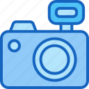 device, entertainment, gadget, multimedia, photography, play icon