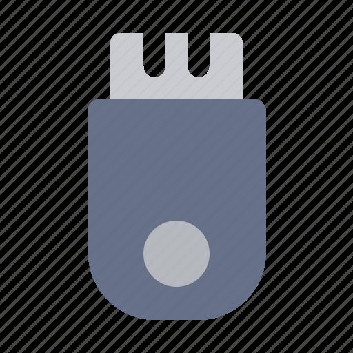flashdisk, media, multimedia, storage icon