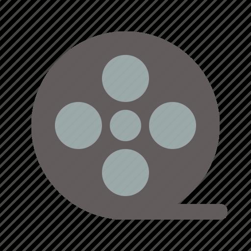 Film, media, multimedia, video icon - Download on Iconfinder