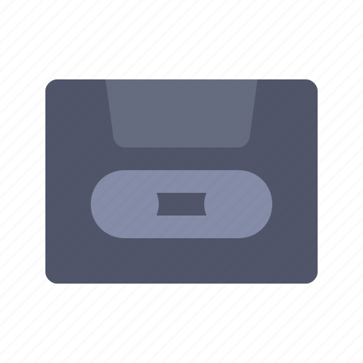Media, multimedia, music, tapes icon - Download on Iconfinder