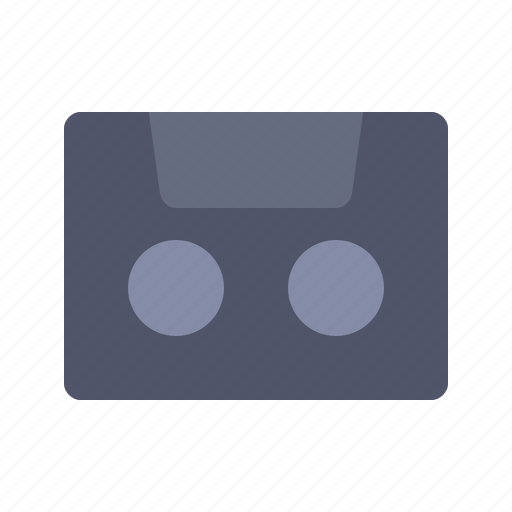 Media, multimedia, music, player, tapes icon - Download on Iconfinder