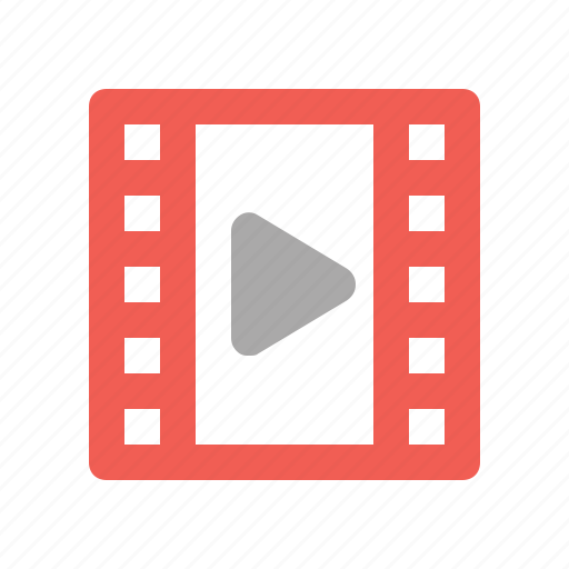 Audio, media, multimedia, player, video icon - Download on Iconfinder
