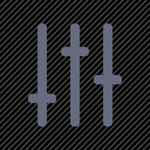 Line, multimedia, music, sound, volume icon - Download on Iconfinder