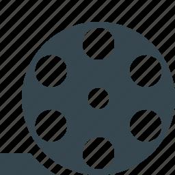 camera, cinema, film, movie, multimedia, photography, video icon