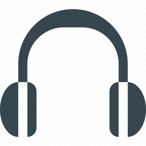 audio, earphones, headphones, instrument, multimedia, music, sound icon