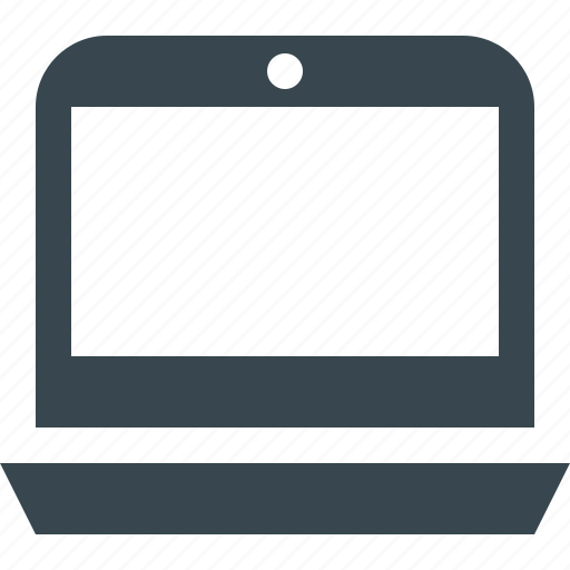 computer, device, internet, laptop, mobile, notebook, pc icon