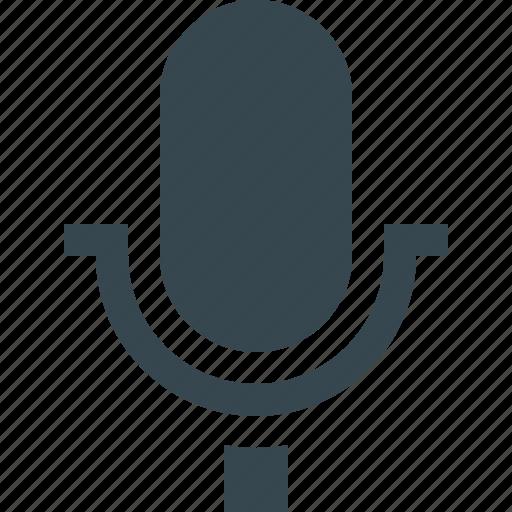 amplifier, hardware, mic, microphone, multimedia, sound, speaker icon