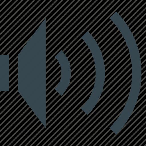 control, multimedia, mute, nose, player, sound, volume icon