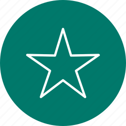 achievement, favourite, like, medal, prize, rating, star icon